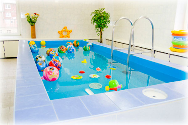 Бассейн картинки для детского сада